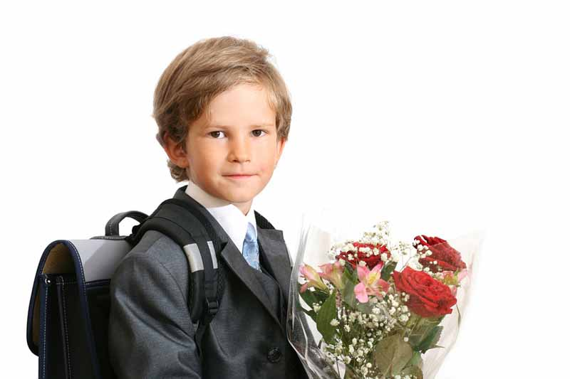 Что должен знать ребенок в 7 лет