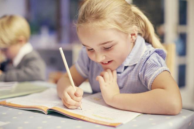 Что должен знать ребенок в 6 лет