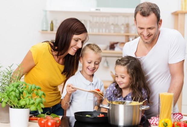 Простые правила для родителей