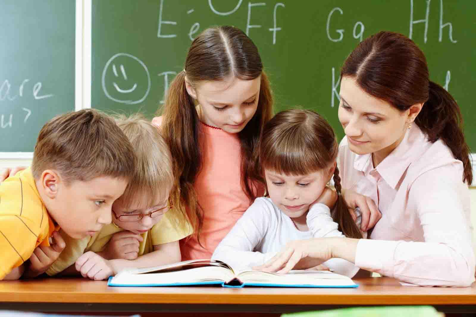 Что должен знать ребенок после первого класса