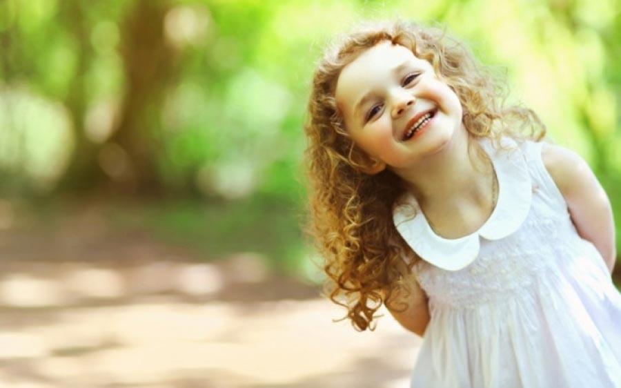 Как вырастить талантливого и умного ребенка