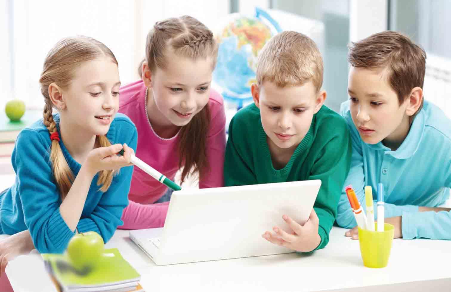 Что должен знать ребенок в 3 классе