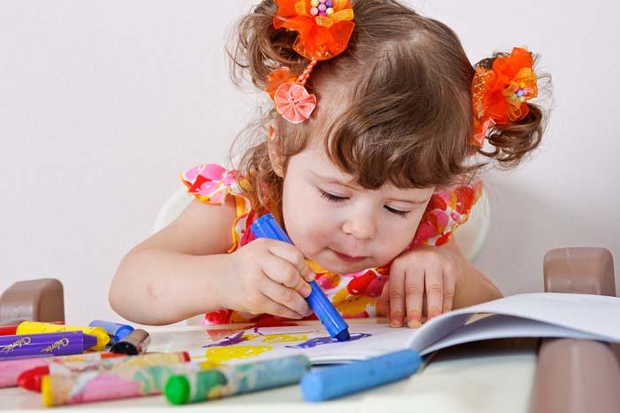 Что должен знать ребенок в 4 года