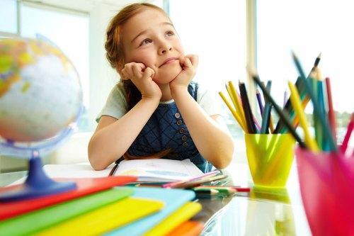 Что должен знать ребенок перед школой