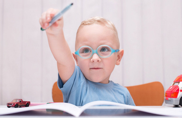 Как вырастить гения и не погубить детство?