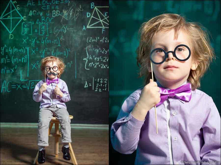 Как воспитать гения?