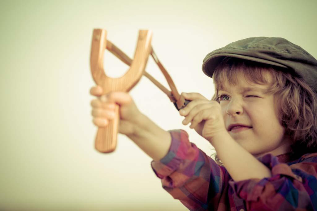 Возрастные предпосылки агрессивного поведения ребенка и их причины